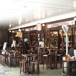 ベルギービール アントワープ セントラル -