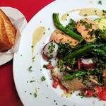 Patisserie &Restaurant Amour - 今日の魚料理