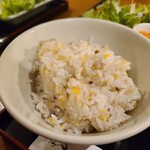 150528863 - 雑穀米です。