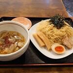 150529607 - ●アサリ潮つけ麺 950円