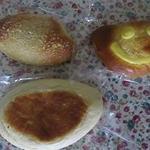15053423 - 買ったパンたち