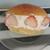 イタリア食材店&デリ ローマ商店 - 料理写真:マリトッツォ いちご