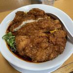 甲子園一貫樓 - 料理写真: