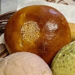 天然酵母ベーカリー トヰチ屋 - ジャムパン