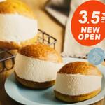 生クリーム専門店 Milk - 3月5日 New OPEN