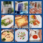 M HOUSE -