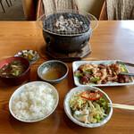 ひでさん - 料理写真: