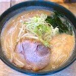 味源熊祭 おくむら - 札幌味噌¥750 2021.3.20
