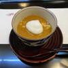 せき根 - 料理写真:伊勢海老のすりながし