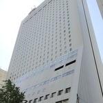 Touri - ホテル全景