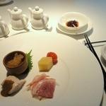 Touri - テーブルの雰囲気