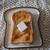 Ivorish - 料理写真:フレンチトーストチーズケーキ