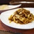 (La Fabbrica Della Pasta) Quel - 牛肉のボロネーゼ タリアテッレ ¥1,000