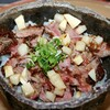 料理旅館 高砂 - 料理写真:ステーキ丼