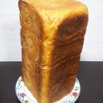 チクテベーカリー - 角食