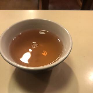 甘党・喫茶ハマヤ - ドリンク写真: