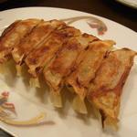 中華料理 雄 - 焼餃子