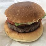 Burger Stand Tender -
