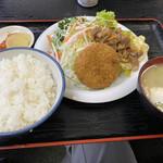 太田や食堂 - 料理写真: