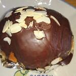 ピーターパン - チョコデニッシュ180円