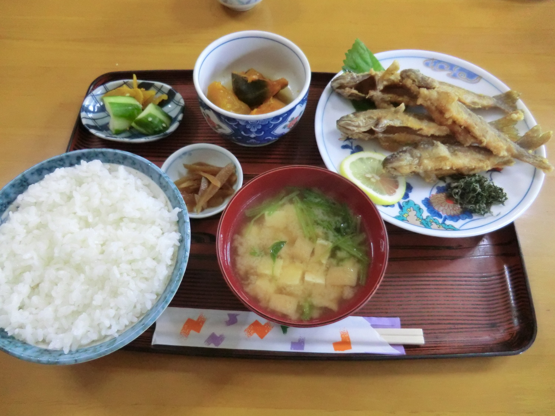 丸八食堂 name=