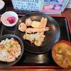天ぷら 大吉 - 料理写真:令和3年5月 大吉ランチ 1000円