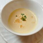 ビランシア - ポタージュスープ