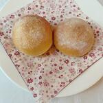 ビランシア - 自家製パン