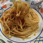 150583541 - スパゲッティ ペペロッソ