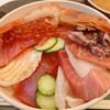 横浜魚市場卸協同組合 厚生食堂 - 料理写真: