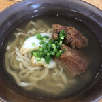 玉那覇ウシ商店 - 料理写真: