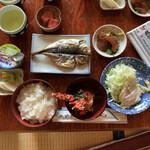 釣船 龍弘丸 - 料理写真: