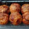 美濃加茂サービスエリア - 料理写真:●揚げたこ焼き 500円