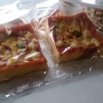 林パン店 - 料理写真: