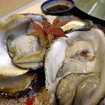 1506019 - 牡蠣