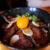 ステーキハウススフィーダ - 料理写真:ステーキ丼