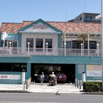 デニーズ - 新江ノ島水族館の真ん前