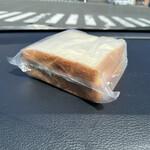 亀十パン - 料理写真: