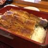 うなぎ処福 - 料理写真: