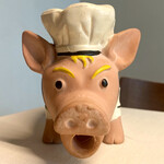 150609669 - 鳴き方を忘れた豚