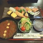 小花寿司 -