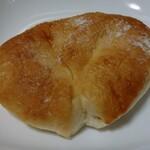 ぱんや 徳之助 - クリームパン