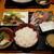 魚料理の店 鮮魚まるふく - 料理写真:お得定食(大盛)