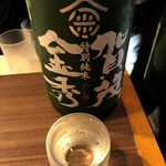 150627491 - 広島 加茂金秀 特別純米→定番の辛口!