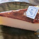 ピアッコリーナ・サイ - サイチーズケーキ