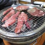 和牛焼肉 シバタ -