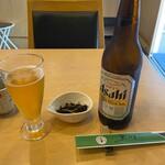 150639362 - 瓶ビール830円