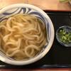 おうどん 瀬戸晴れ - 料理写真: