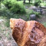 丸山パン - 料理写真: