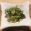 Nagomitsuki - 料理写真:古処鶏のサラダ仕立て